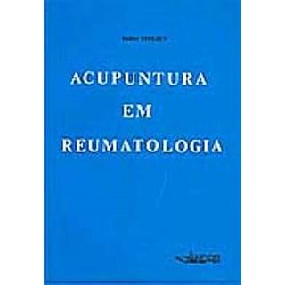 Livro - Acupuntura em Reumatologia - Didier Mrejen