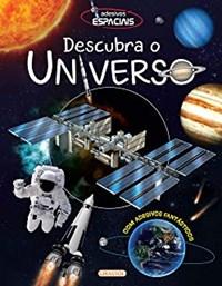 Livro Adesivos Espaciais Estelle Talavera/ Equipe iStock/ Monica