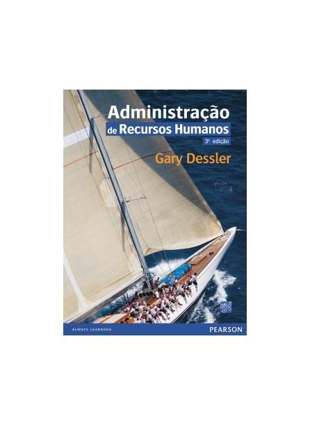 Livro - Administração de Recursos Humanos - Dessler