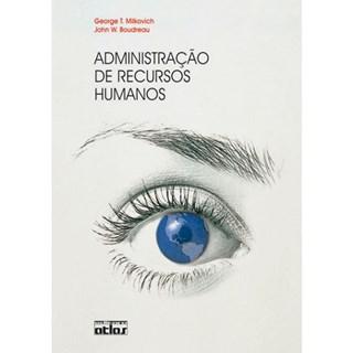 Livro - Administração de Recursos Humanos - Milkovich