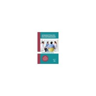 Livro - Administração em Enfermagem - Santos