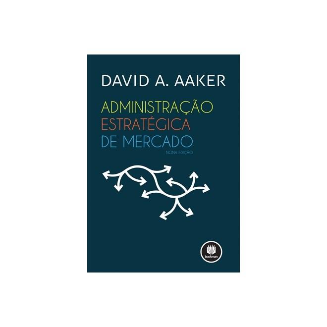 Livro - Administração Estratégica de Mercado - Aaker