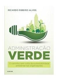 Livro Administracao Verde Alves