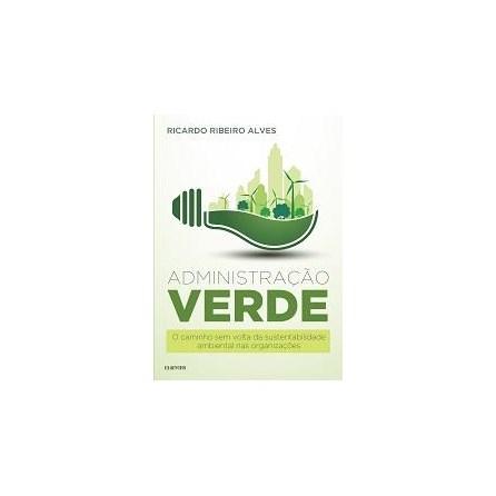 Livro - Administração Verde - Alves