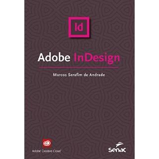 Livro - Adobe In Design - Andrade