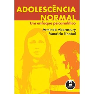 Livro - Adolescência Normal: um Enfoque Psicanalítico - Aberastury