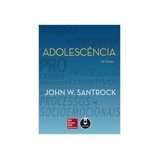 Livro - Adolescência - Santrock