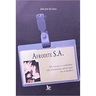 Livro - Afrodite S.A. - Da Costa