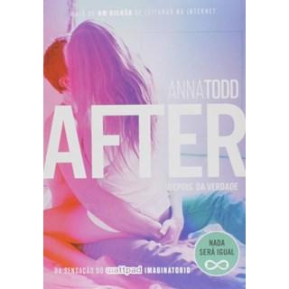 Livro - After - Depois da Verdade Vol. 2 - Todd