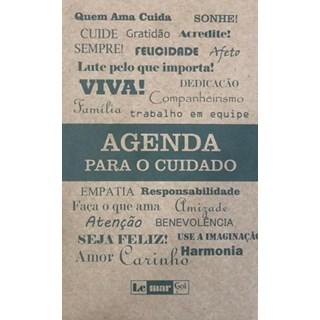Livro - Agenda para o Cuidado - Valério - Lemar