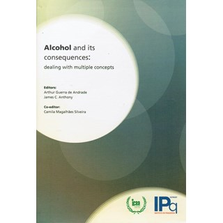 Livro - Alcohol and its Consequences Dealing With Multiple Concepts - Andrade