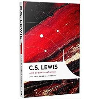 Livro - Alem Do Planeta Silencioso - Livro 1 - Lewis