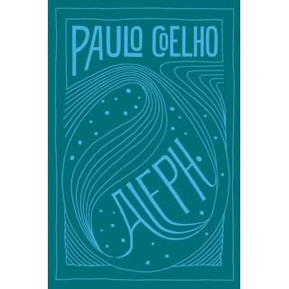 Livro - Aleph - Paulo Coelho