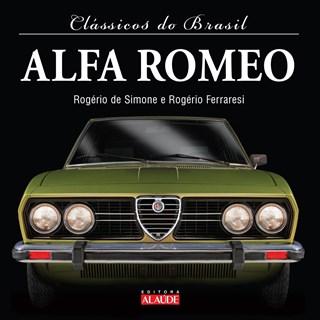 Livro Alfa Romeo - Simone - Alaúde