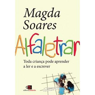 Livro Alfaletrar - Soares - Contexto
