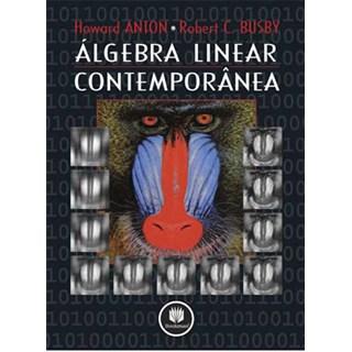 Livro - Álgebra Linear Contemporânea  - Anton