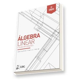Livro - Álgebra Linear e suas Aplicações - Lay