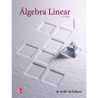 Livro - Álgebra Linear - Nicholson