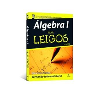 Livro - Álgebra para Leigos - Sterling