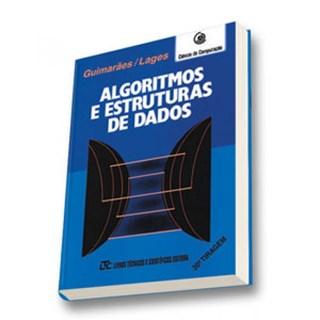 Livro - Algoritmos e Estruturas de Dados - Guimaraes