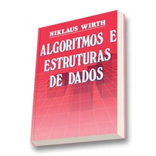 Livro - Algoritmos e Estruturas de Dados - Wirth