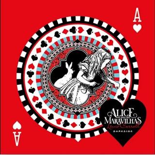 Livro - Alice No País Das Maravilhas - Baby Edition - Carroll
