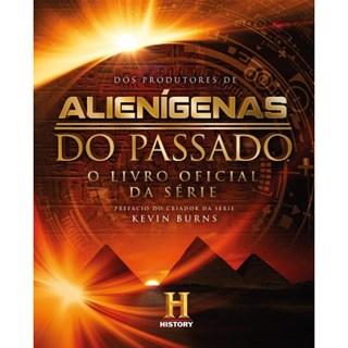 Livro - Alienígenas do Passado -  - Laszlo