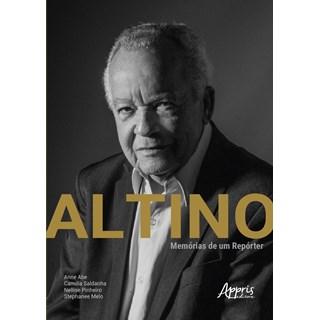 Livro - Altino - Abe