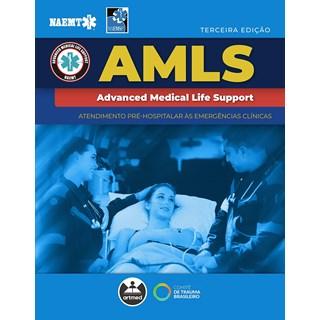 Livro - AMLS - Atendimento Pré-Hospitalar às Emergências Clínicas - NAEMT 2ª edição