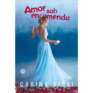 Livro - Amor Sob Encomenda - Rissi
