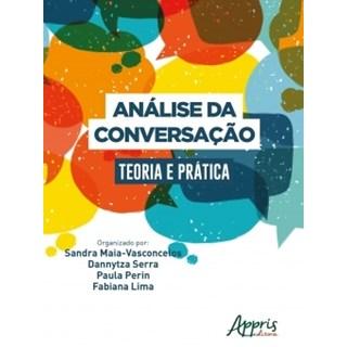 Livro - Análise da Conversação: Teoria e Prática - Vasconcelos