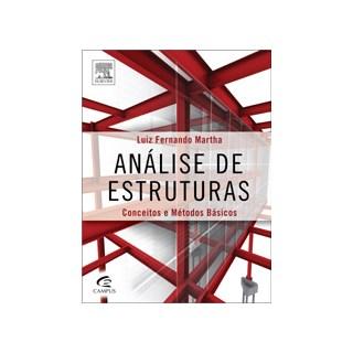 Livro - Analise de Estruturas - Martha