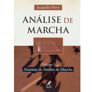 Livro - Análise de Marcha Volume 3 Sistemas de Análise de Marcha - Perry