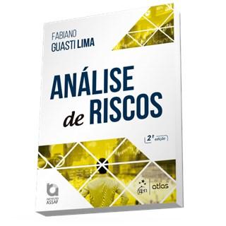 Livro - Análise de Riscos - Lima