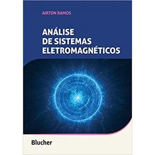 Livro - Análise de Sistemas Eletromagnéticos - Ramos - Blucher