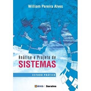 Livro - Análise e Projeto de Sistemas - Alves
