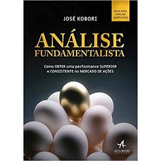 Livro - Análise Fundamentalista - Kobori