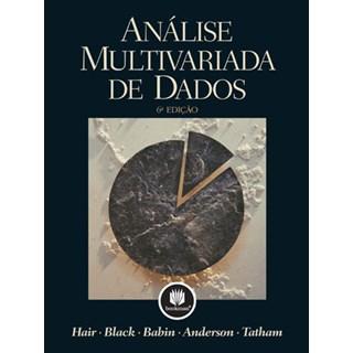 Livro - Análise Multivariada de Dados - Hair Jr