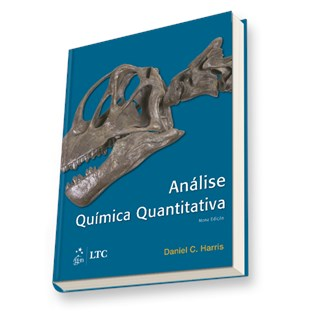 Livro - Análise Química Quantitativa - Harris