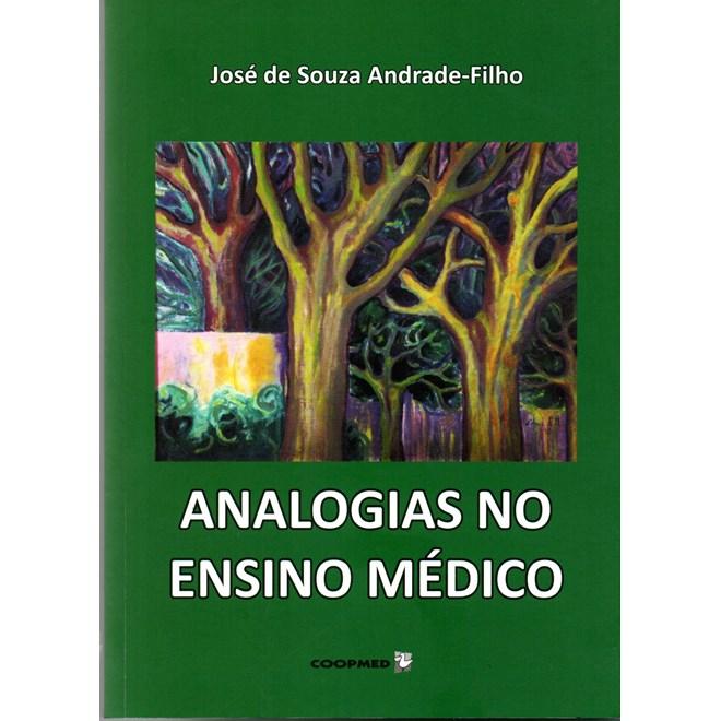 Livro - Analogias no Ensino Médico- Andrade Filho