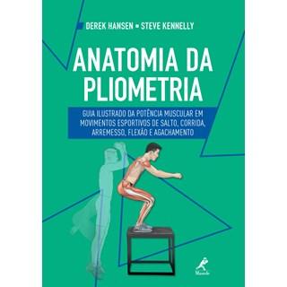 Livro - Anatomia da Pliometria - Hansen