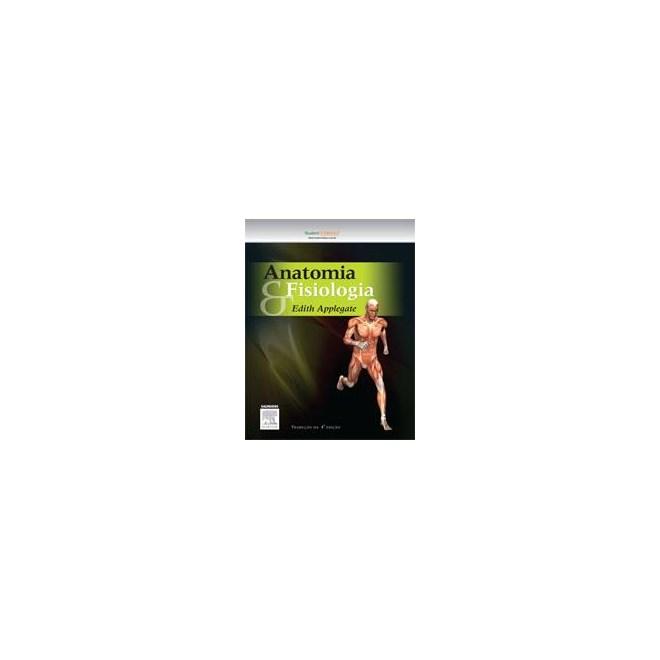 Livro - Anatomia e Fisiologia - Applegate