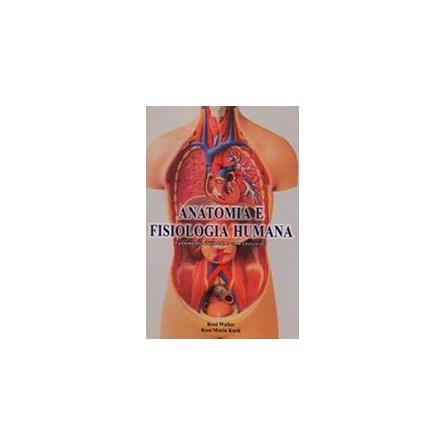 Livro - Anatomia e Fisiologia Humana - Koch