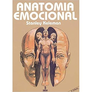 Livro - Anatomia emocional - Keleman - Summus