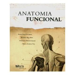 Livro - Anatomia Funcional - Carpes ***