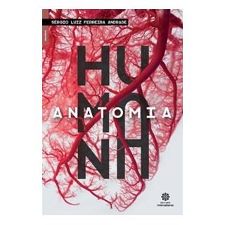 Livro - Anatomia humana - Andrade 1º edição
