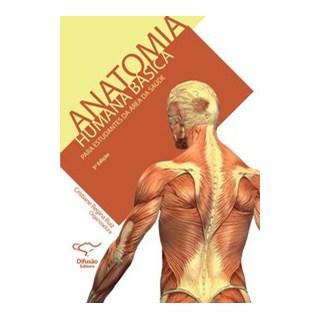 Livro - Anatomia humana básica - Pereira 3º edição