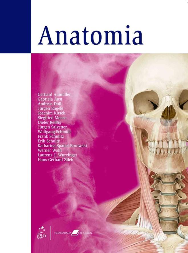 Livro - Anatomia - Wurzinger