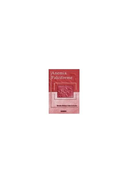 Livro - Anemia Falciforme - RochaUL