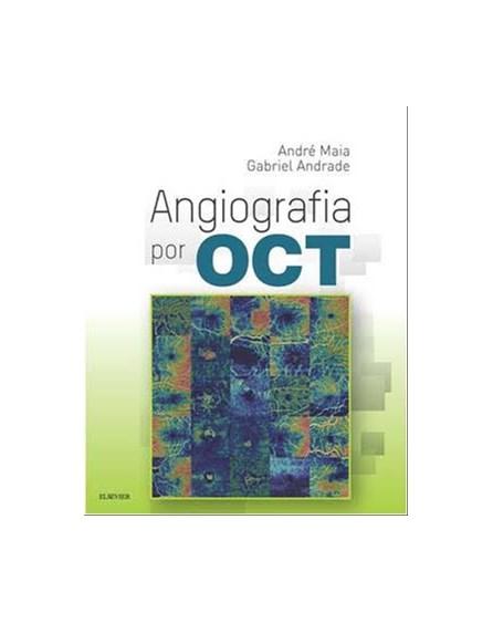 Livro - Angiografia por OCT - De Andrade